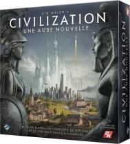 Sid Meier\'s Civilization : Une Aube Nouvelle