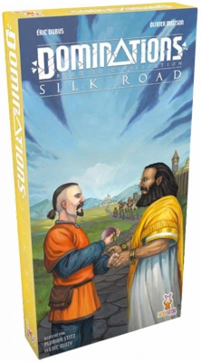 Silk Road (Ext. Dominations)