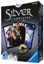 Silver - L\'Amulette