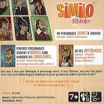 Similo Histoire
