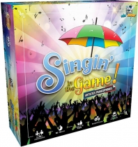 Singin\' in the Game !