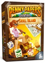 Skull Island - Penny Papers Adventures