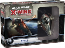 Slave 1 : Pack d\'Extension