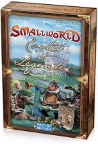SmallWorld - Contes et Légendes
