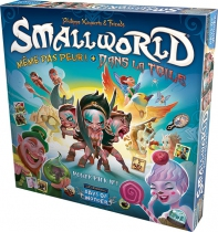 Smallworld : Power Pack n°1