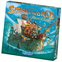 SmallWorld : River World