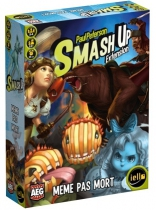 Smash Up : Même pas Mort
