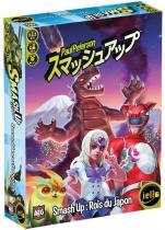 Smash Up : Rois du Japon
