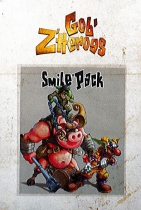 Smile Pack - Extension Gob\'Z\'Heroes