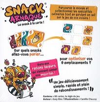 Snack Arnaque