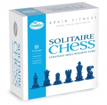Solitaire Chess - Brain Fitness