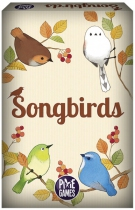 Songbirds + Cartes Promo
