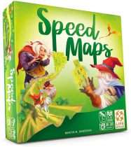 Speed Maps