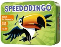 Speedodingo CP-CE2