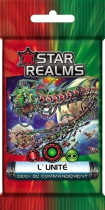 Star Realms - L\'Unité (Deck de Commandement)