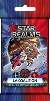 Star Realms - La Coalition (Deck de Commandement)
