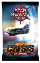 Star Realms Crisis - Booster évènements