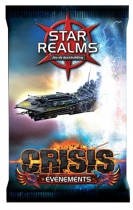 Star Realms Crisis - Booster évènements