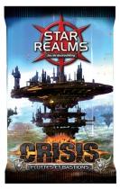 Star Realms Crisis - Booster flottes et bastions