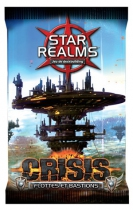 Star Realms Crisis - Booster flottes et bastions