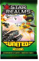 Star Realms United - Booster Missions