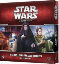 Star Wars : Ambitions Galactiques