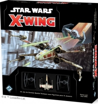Star Wars : X-Wing (2nde éd.)