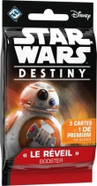 "Star Wars Destiny : Booster ""Le Réveil\"""