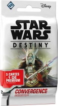 Star Wars Destiny : Booster Convergence