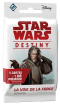 Star Wars Destiny : Booster La Voie de la Force