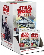 Star Wars Destiny : Pack À Travers la Galaxie