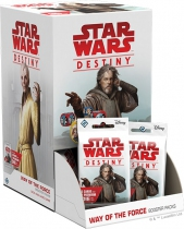 Star Wars Destiny : Pack La Voie de la Force