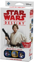 Star Wars Destiny : Starter Luke Skywalker