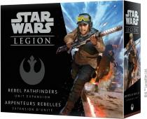 Star Wars Légion : Arpenteurs Rebelles