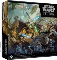 Star Wars Légion : Clone Wars