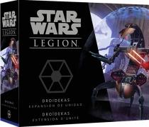 Star Wars Légion : Droïdekas