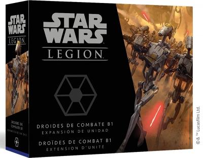 Star Wars Légion : Droïdes Combat B1