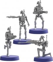 Star Wars Légion : Droïdes de Combat B1 V2