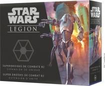 Star Wars Légion : Droïdes de Combat B2
