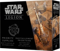 Star Wars Légion : Ravitaillement Prioritaire