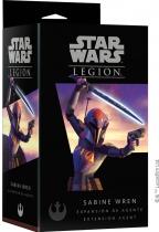 Star Wars Légion : Sabine Wren