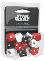 Star Wars Légion : Set de Dés