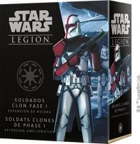Star Wars Légion : Soldats Clones de Phase 1 V2