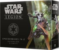 Star Wars Légion : Speederbikes 74-Z