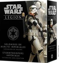 Star Wars Légion : Stormtroopers Impériaux