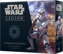 Star Wars Légion : Stormtroopers