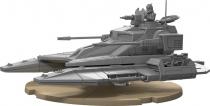 Star Wars Légion : Tank de Classe Saber TX-130