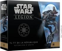 Star Wars Légion : TL-TT de la République