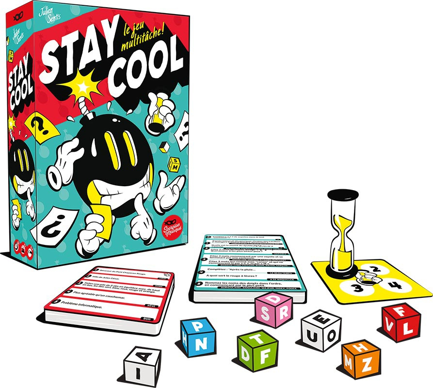 Stay Cool