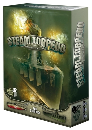 Steam Torpedo - Pack d\\\\\\\'Immersion